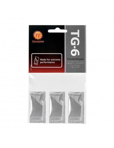 Thermaltake TG-6 1g x3 Pasta térmica