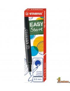 Recarga STABILO EasyOriginal azul 0.5 mm