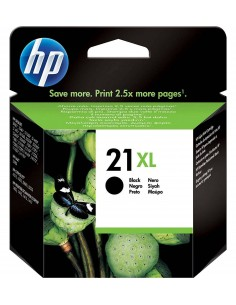 HP 21XL Cartucho de tinta original HP