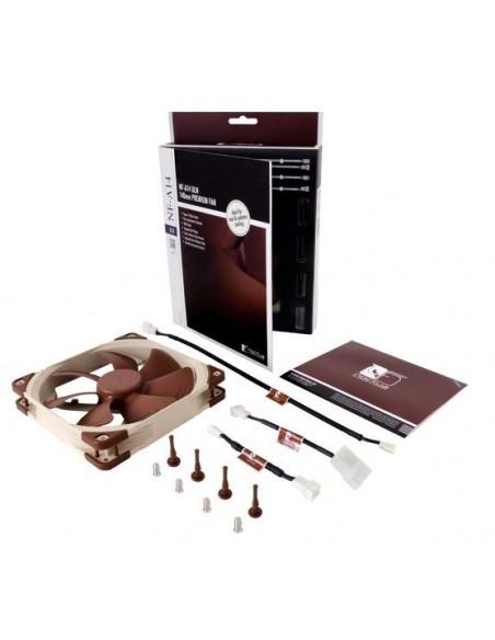 Noctua NF-A14 ULN Ventilador 140x140x25mm