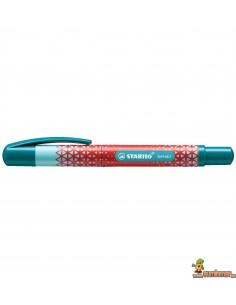 Roller Stabilo beFab! - Urban Sportive Rojo luminoso