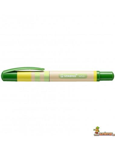 Roller Stabilo beFab! - Chic heritage Beige pastel