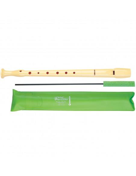 Flauta Hohner escolar