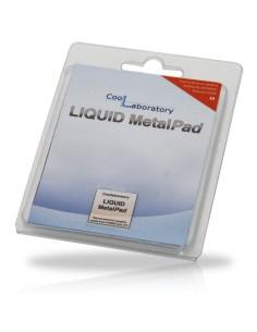 Coollaboratory Liquid MetalPad 1xGPU Almohadilla Térmica