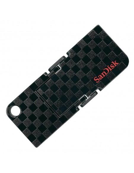Pendrive Sandisk Cruzer Pop 16GB USB 2.0 SDCZ53-016G-B35