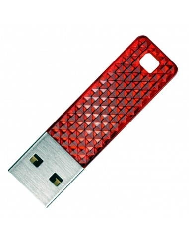 Sandisk Cruzer Facet 8GB USB 2.0 SDCZ55-008G-B35R Pendrive