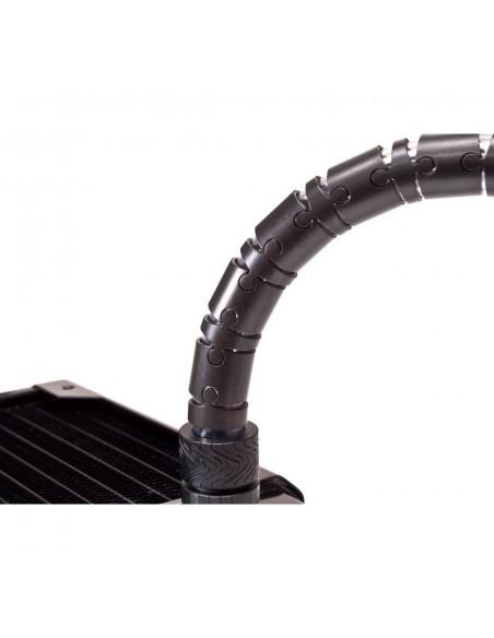 Feser VA TUBE Endcap-set plata x2 pcs. 13mm