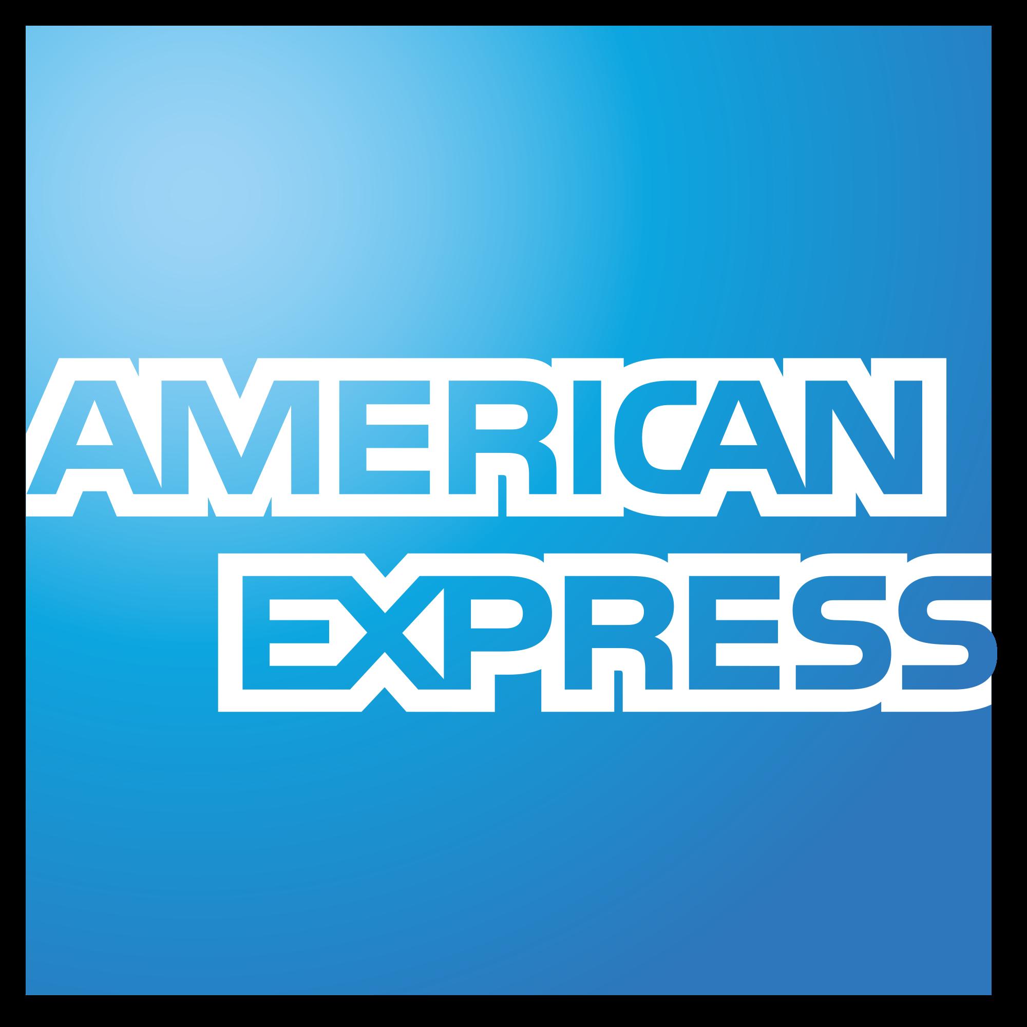 Logo AmericanExpress